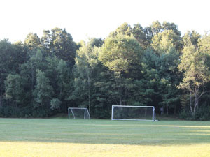 Photo of Soccer Field